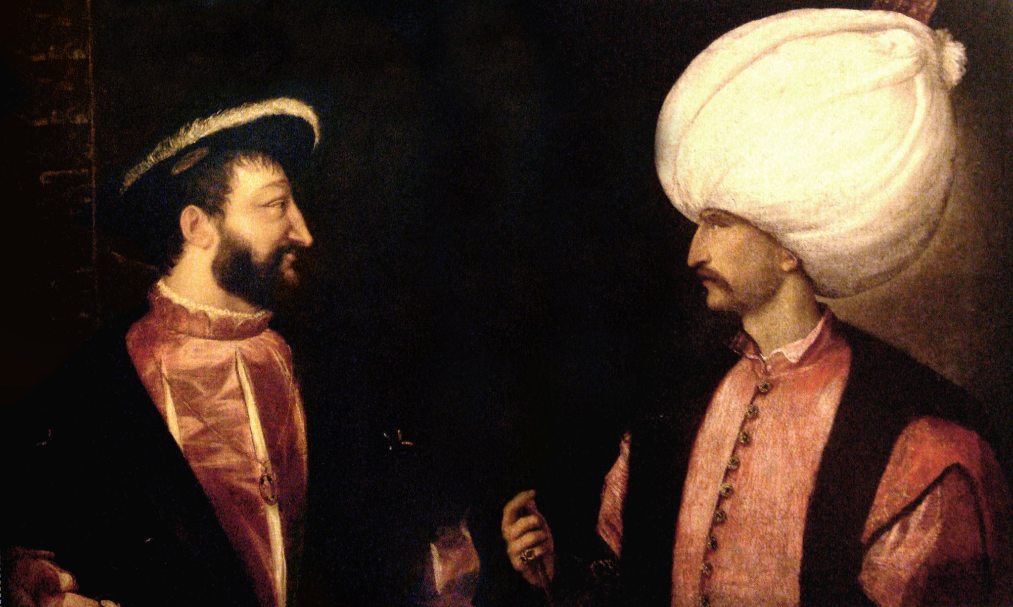 Search for Suleiman's heart leads to big find in Hungary