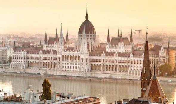 English traveller: Budapest, the best value city in Europe