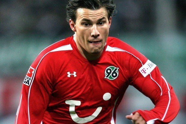 Bundesliga: Huszti was the star as Hannover 96 against FC Augsburg