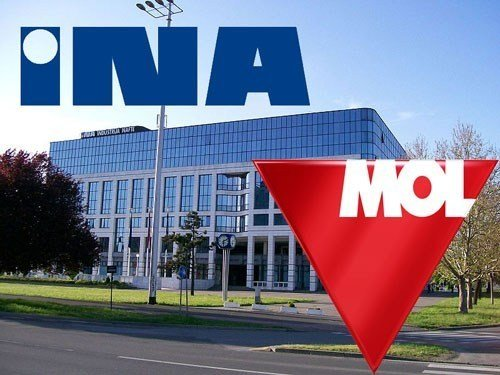 MOL responds to Croatian PM's announcement on INA buyout