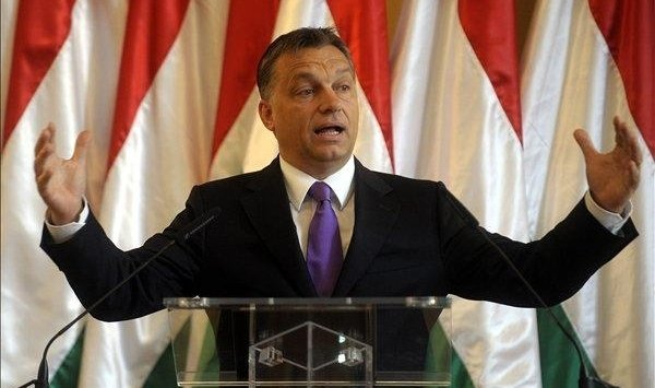 Orban: nationalise other 6-7 expediency business firms