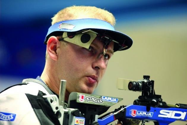 Hungarian world record setter Sidi Peter bags gold