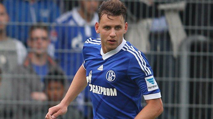 Szalai scored two goals against Augsburg