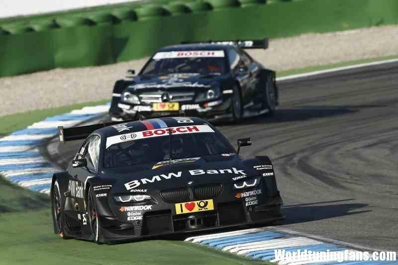 2014 DTM Championship: Hungaroring after 26 year break