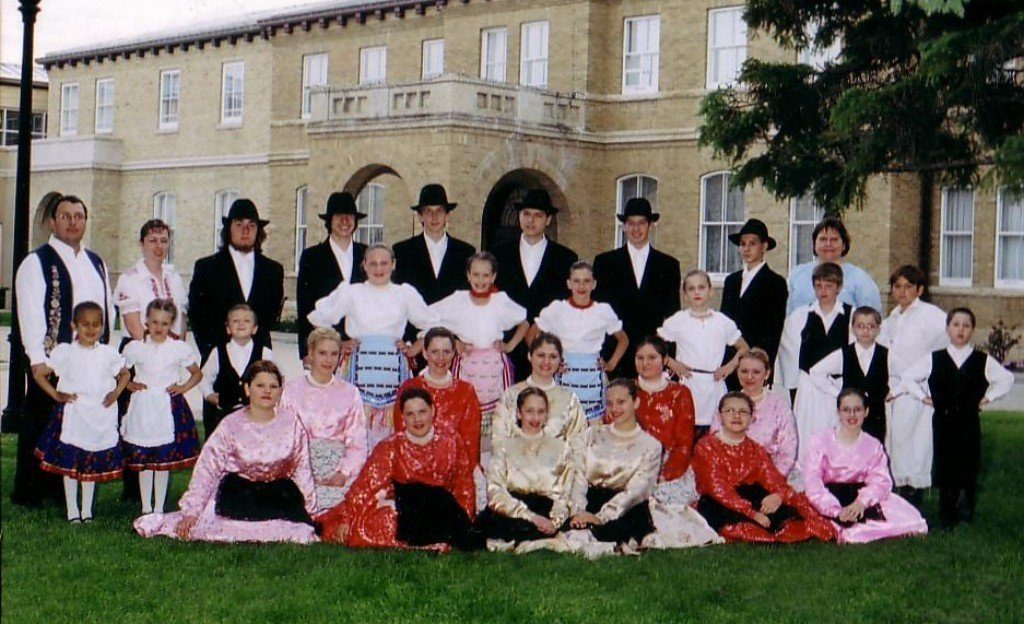 Hungarian folk festival coming to Lethbridge