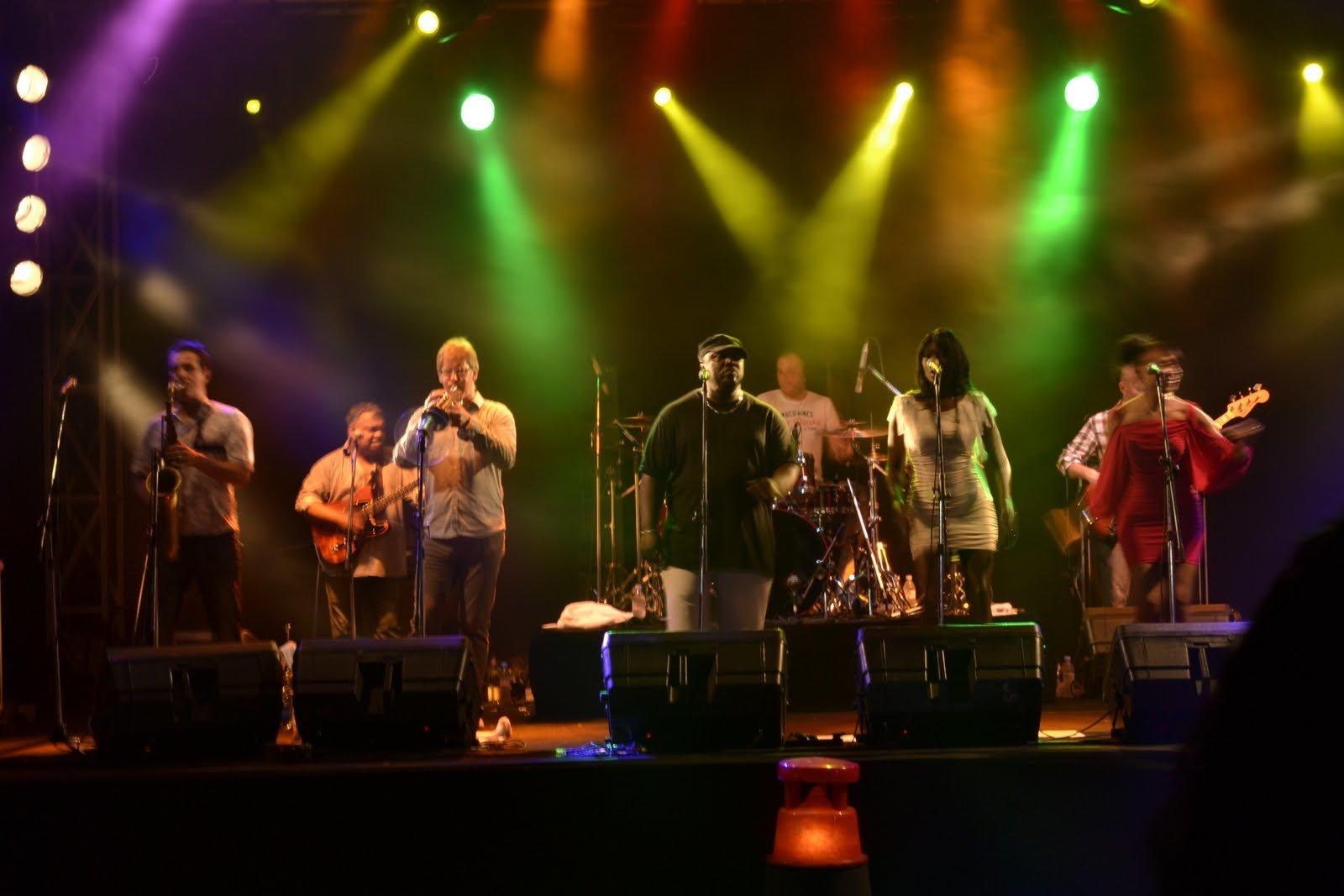 Jazzy Festival 2013 – October 18-19