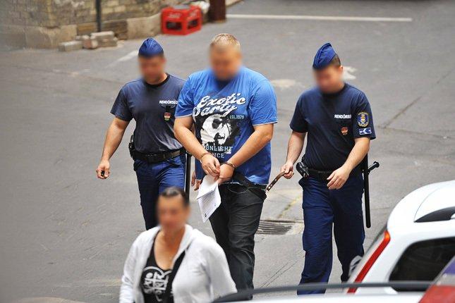 Hungary pre-trial custody 'anti-constitutional'