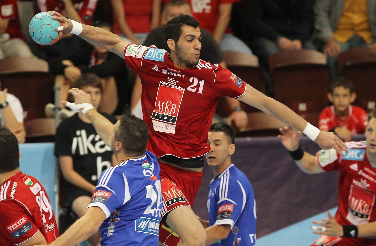 Hungary Handball League