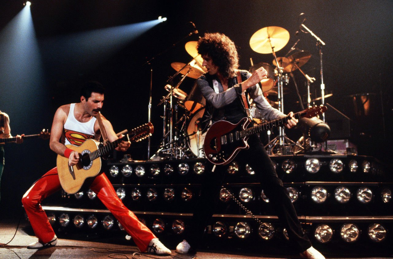 "Queen: ""Hungarian Rhapsody"" wins Bronze Box Office Award ..."