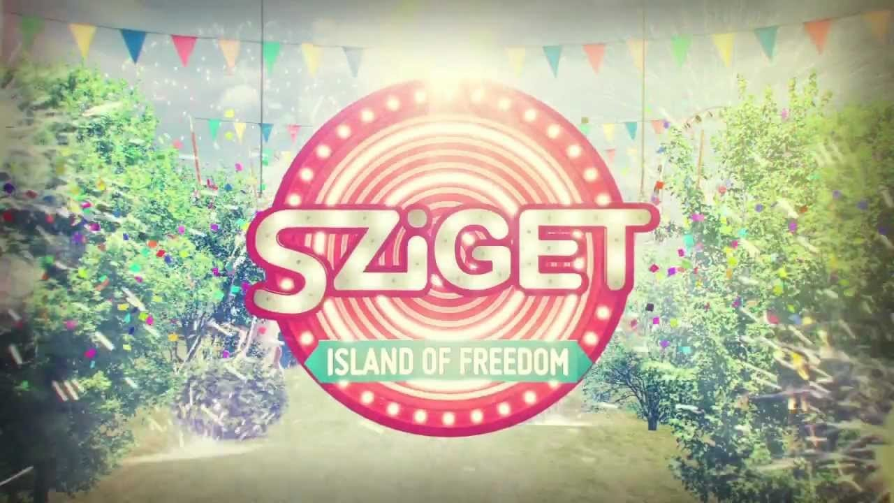Sziget 2013 – Offical Aftermovie
