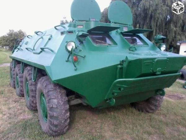 Military vehicle for sale! – Daily News Hungary