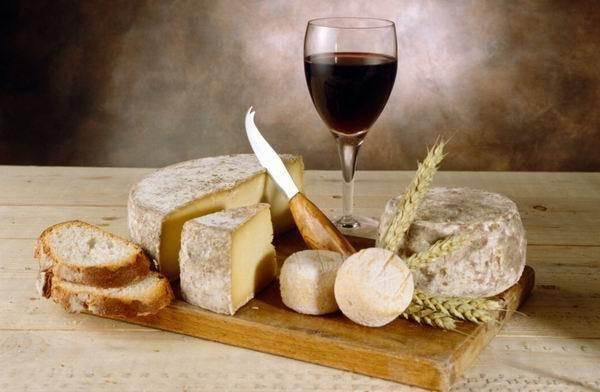 Vajdahunyad Castle, Budapest: New Wine & Cheese Festival