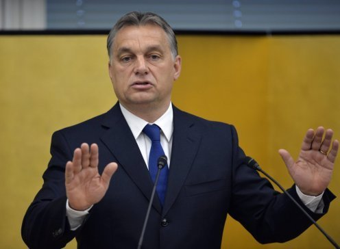 PM Orbán remains committed to single digit personal income tax
