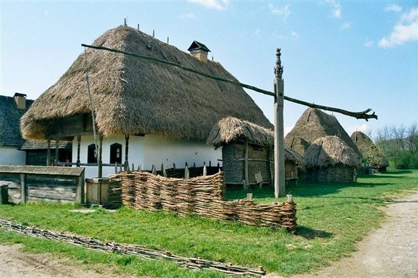 Next weekend: St. Martin's Day at Skanzen
