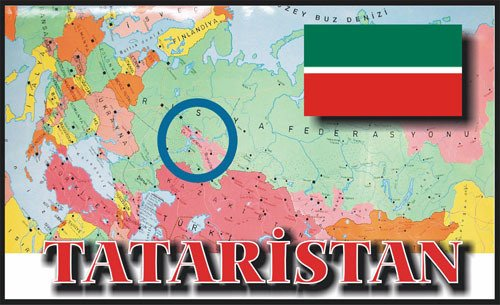 Hungary targets closer cooperation with Tatarstan (Russian region)