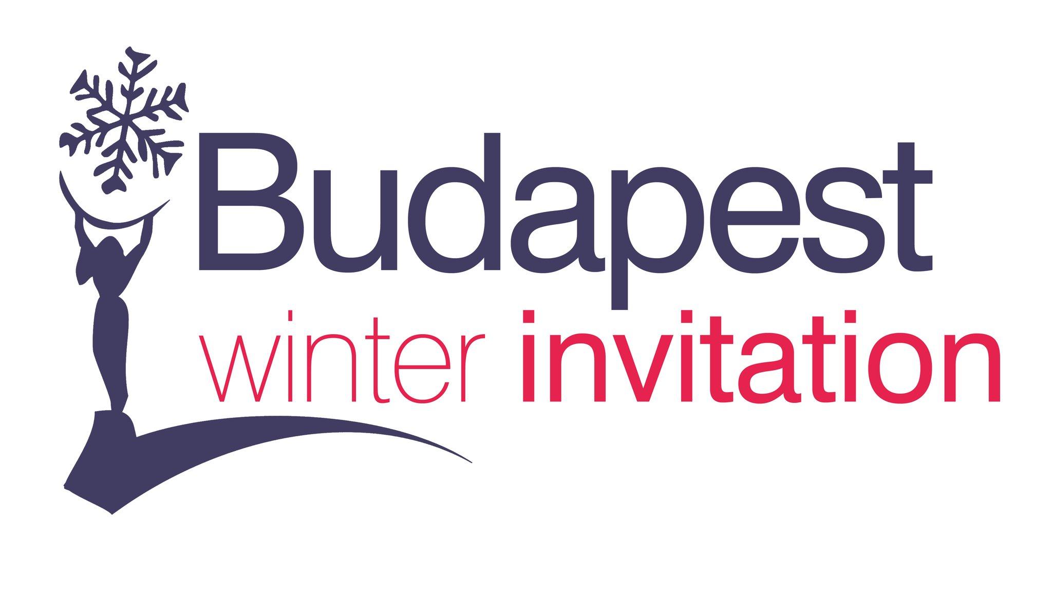 The Budapest Winter Invitation 2013