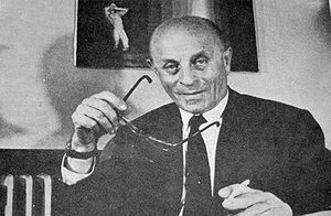 Who invented the ballpoint pen? – Of course Hungarian: Laszlo Jozsef Biro