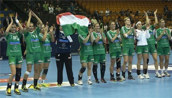 Hungary national handball team