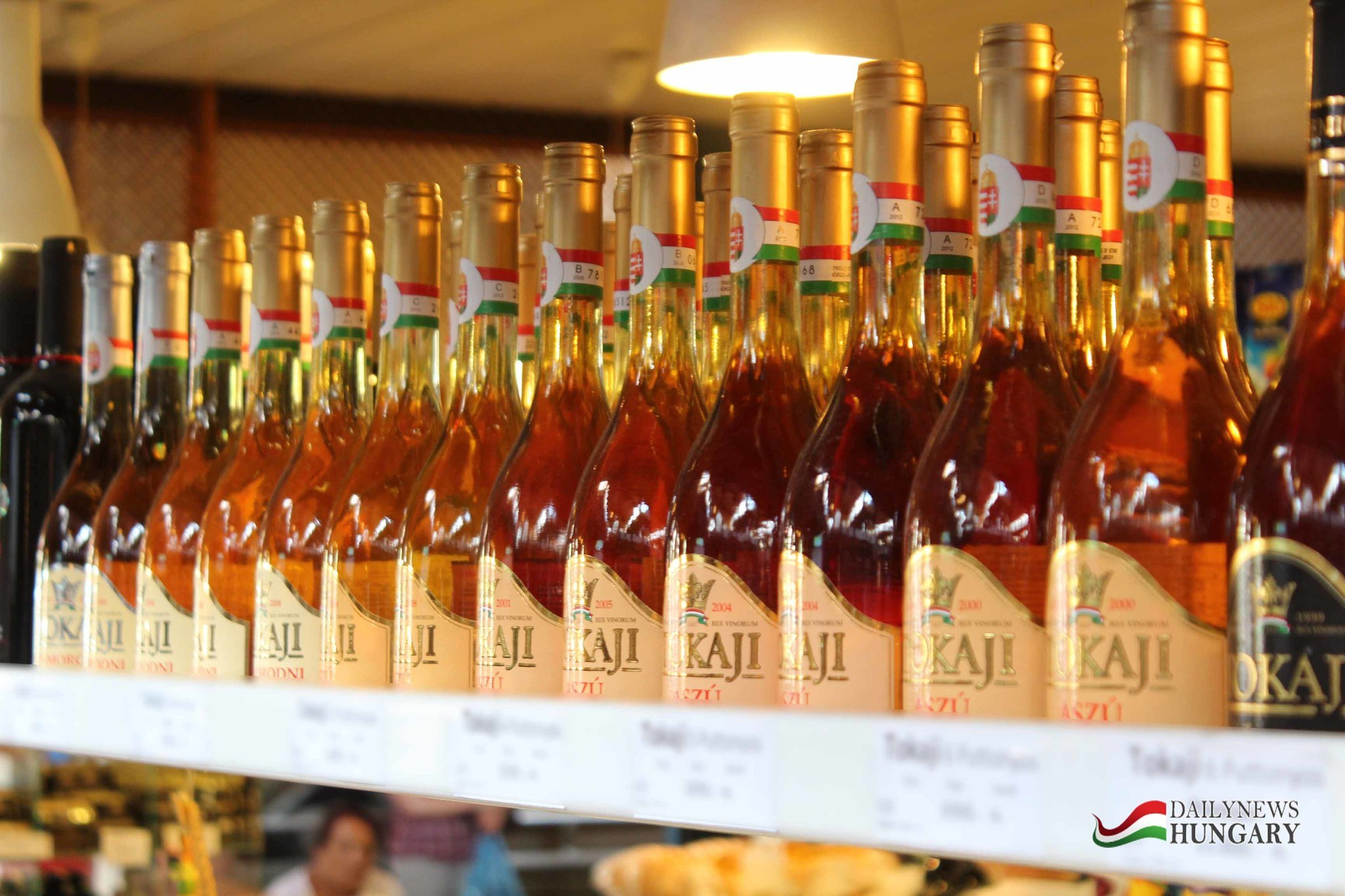 Tokaji Wine Boutique Restaurant opened in Toronto