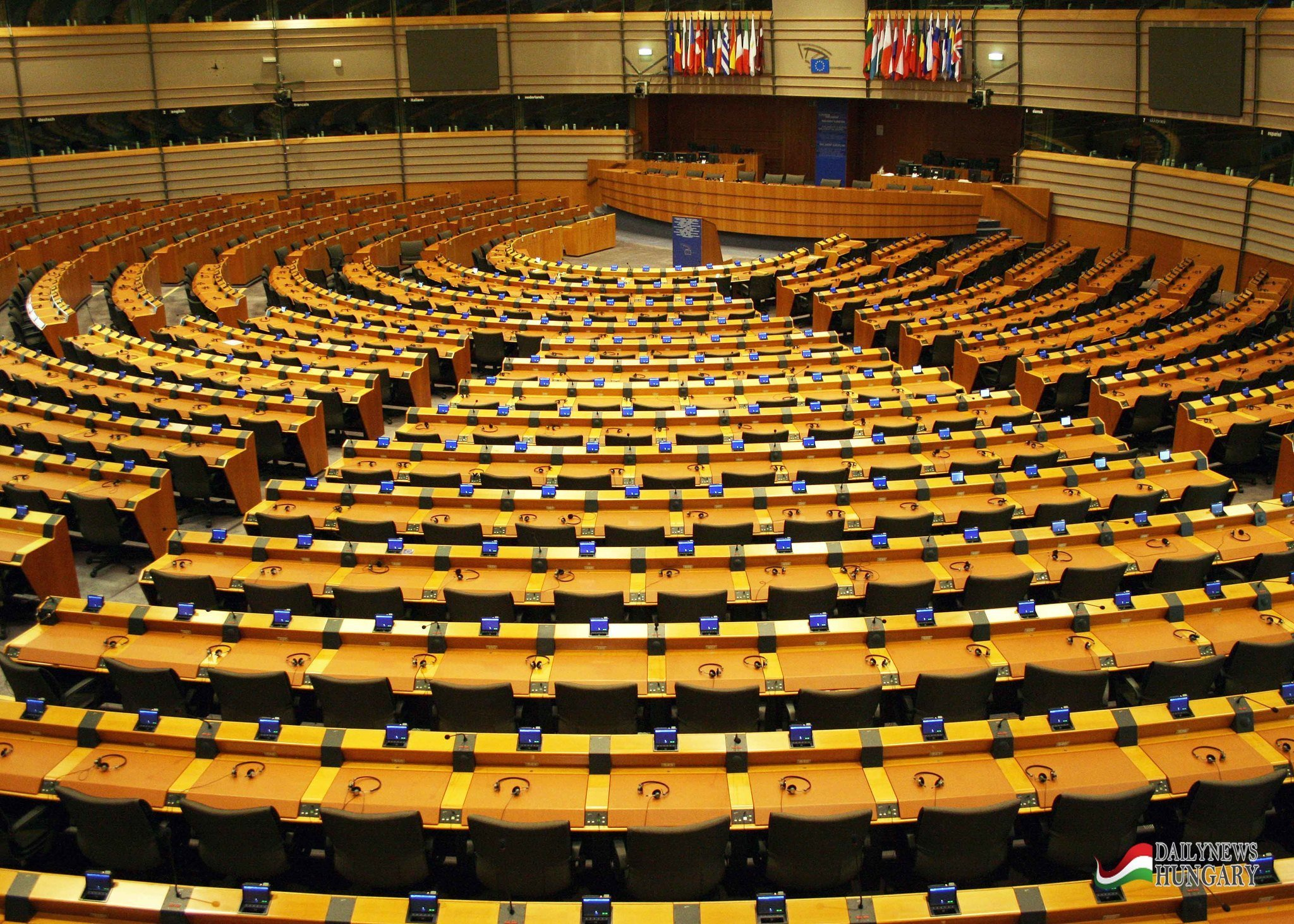 EP Elections – Non-Hungarian EU Citizens Have Until May 9 To Register