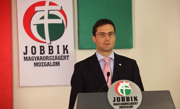Jobbik slams ruling party for failing to clear up graft associated with Left