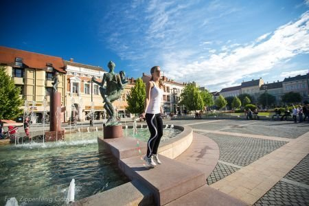 Extreme Jump Rope from Hungary – VIDEO