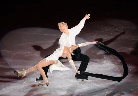 Budapest to host Europe's top figure skaters next week