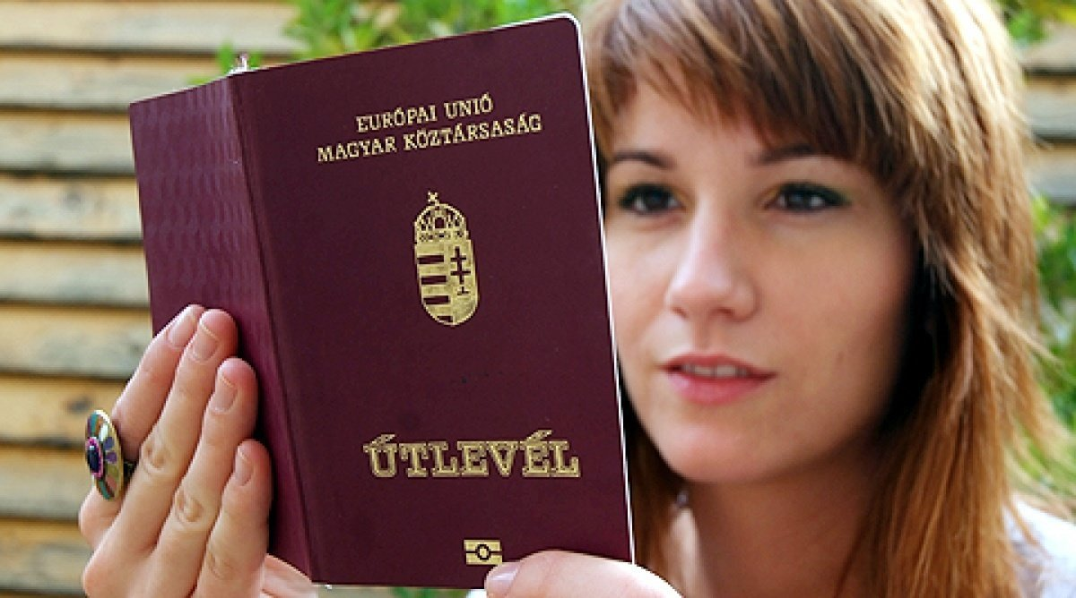 Cheap Hungarian citizenship for sale on the dark web