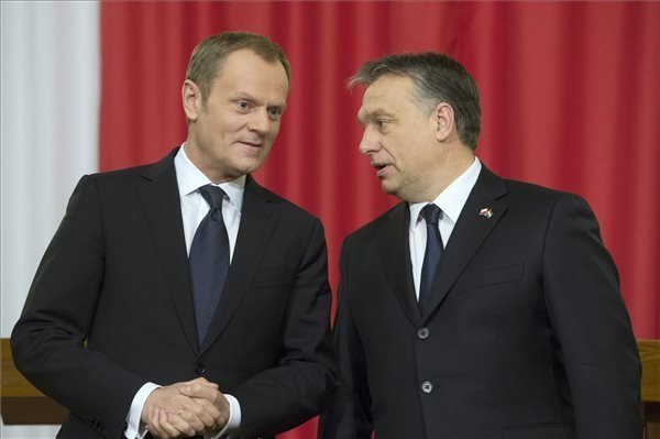 Orban: Europe needs affordable energy