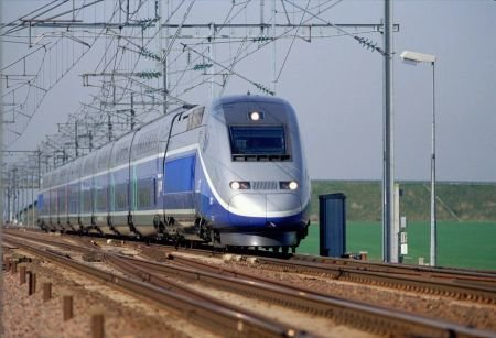 From Budapest to Romanian coast by high speed train – The project might be completed this year