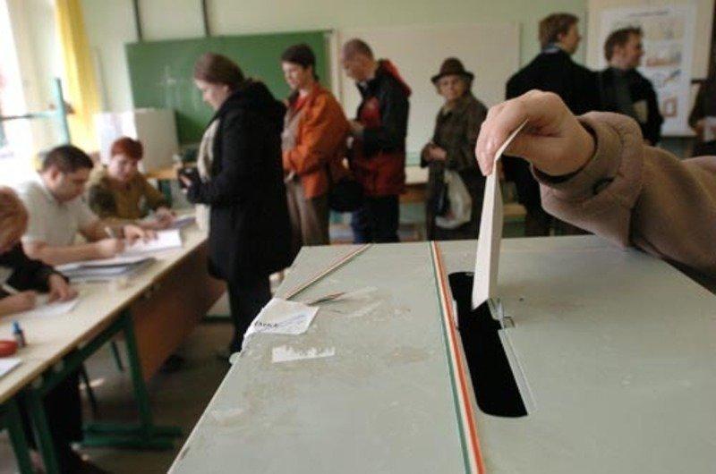 vote hungary