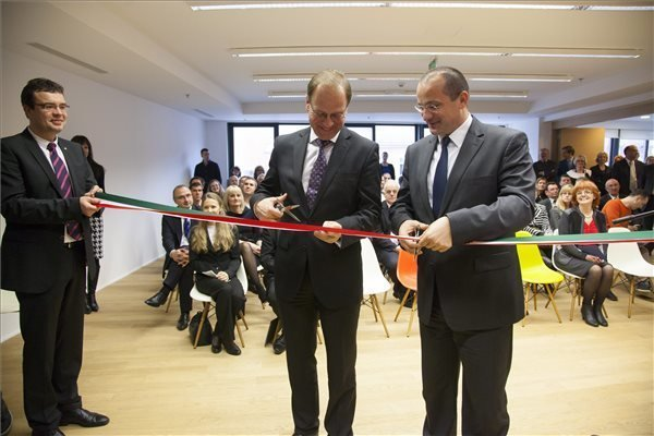 Hungarian Institute opened in Zagreb
