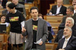 Hungarian Parliament - Schiffer
