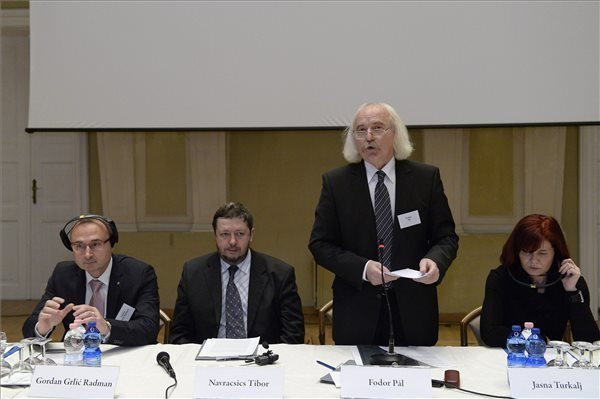 History conference: No Obstacles To Study Common History of Hungarians and Croats