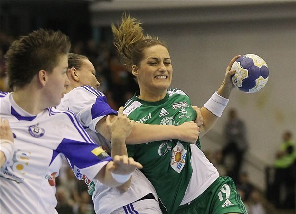 Handball – Győri AUD ETO lost their first point