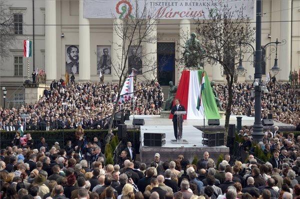 March 15 - Orban-2