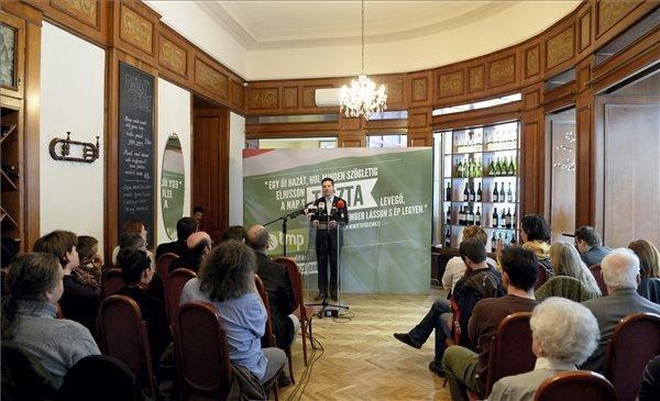 Political Speeches On March 15 – Schiffer (LMP)
