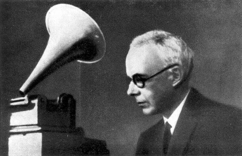 Bartók would also be great as a Rock musician? – VIDEO