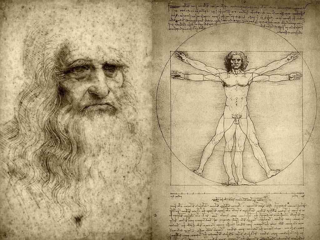 Leonardo Da Vinci exhibition in Pécs