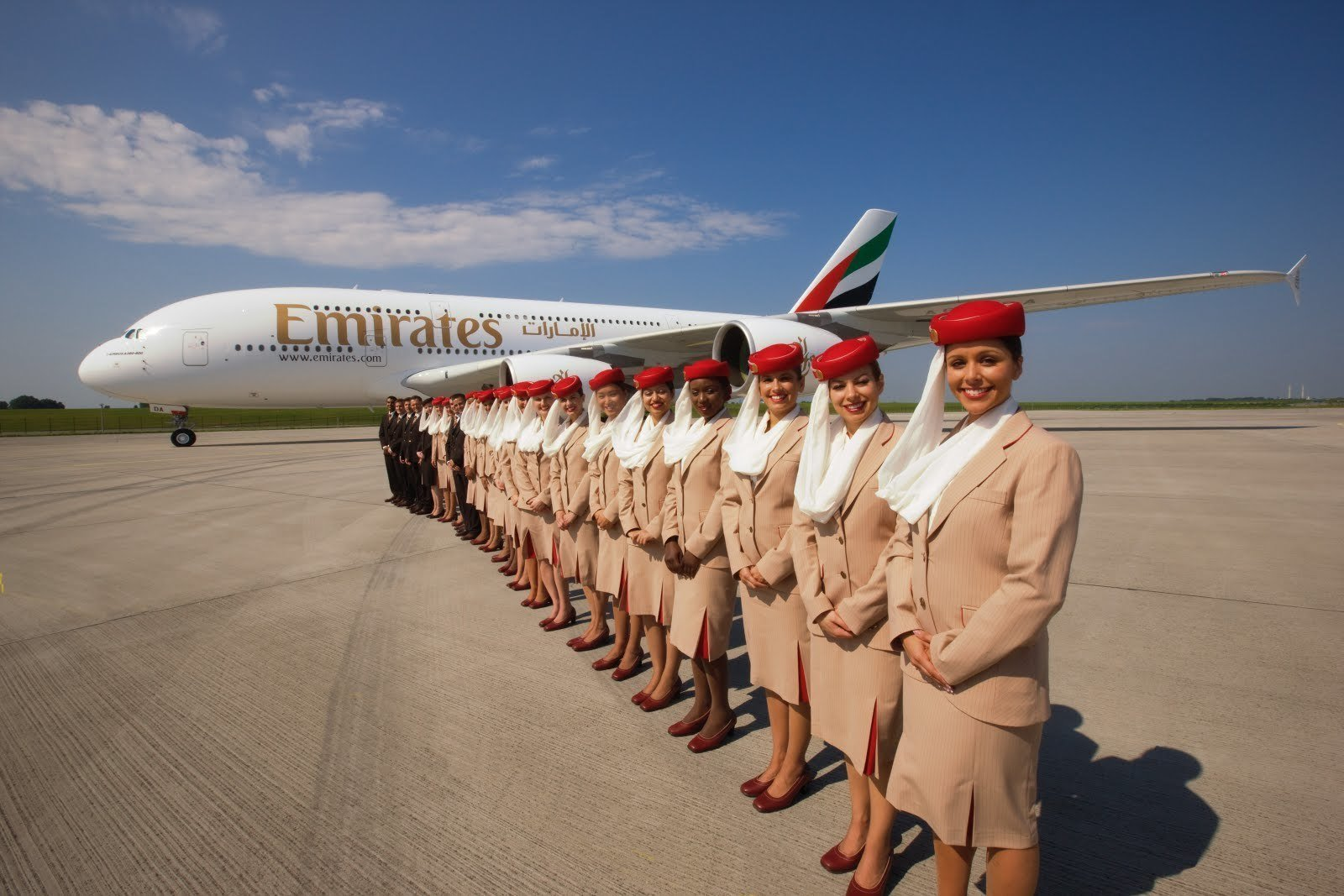 Emirates airline to set up customer service centre in Budapest