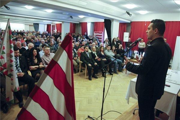Election 2014 – Jobbik national list registered for April general election