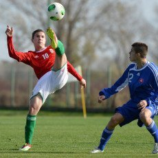 Manchester United Interested In Hungarian Wonder Kid