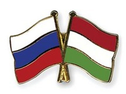 Hungarian Cultural Festival attracts many in Russia