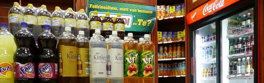 The Financial Times: Hungary, an example of the battle against sugar and obesity