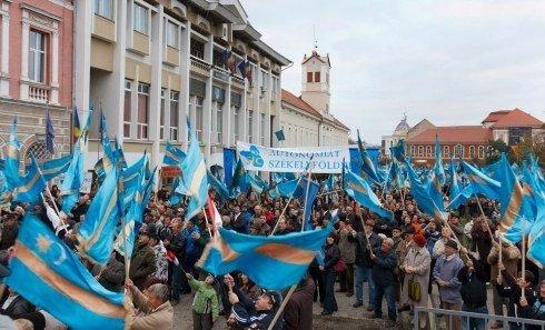 Romania bans entry of several Hungarians