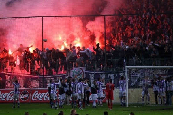 Purples Against The Greens, The Greatest Hungarian Football Derby TODAY