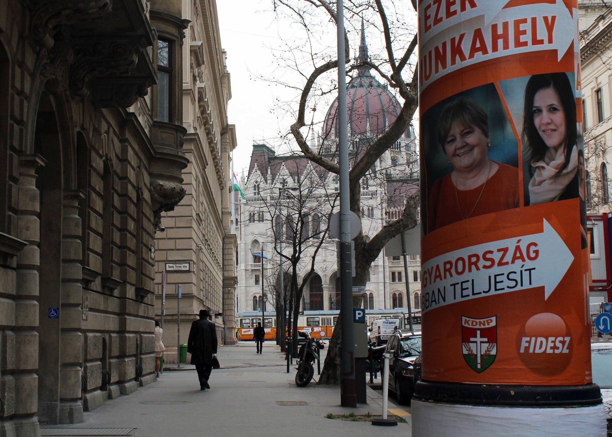 Transparency International Hungary: Parliamentary Parties Overspent During Campaign