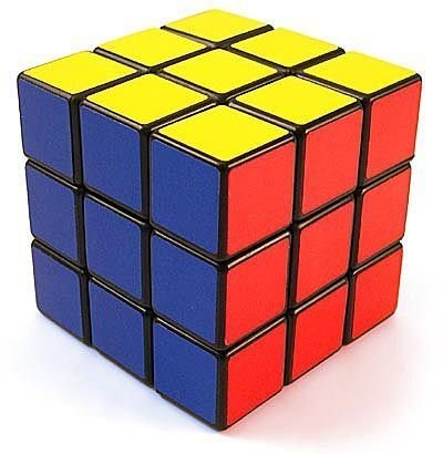 Exhibition In New Jersey For The 40th Anniversary Of The Rubik Cube