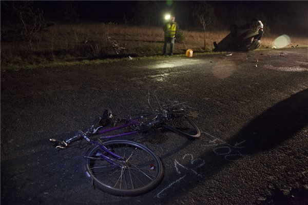 Police say cyclists killed in road accident were Austrian