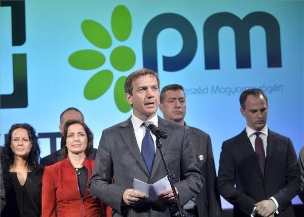Election 2014 – E-PM leader Bajnai to return mandate